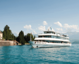 Tagesschifffahrtskarte für 15 Seen bei Interdiscount