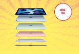 Apple iPad Air 64GB (2020) in allen Farben bei Interdiscount