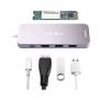 MINIX NEO M2 SSD 256GB Multiport-Adapter