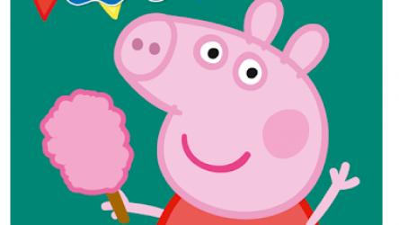 Peppa Pig: Spass im Freizeitpark gratis für Android und iOS (ab 5 Jahren)