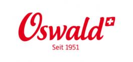 15% Rabatt auf alles bei Oswald (bis 30.11.)