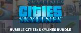 Neues Humble Bundle: Cities Skyline