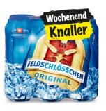 Ankündigung: Freitag und Samstag 40% Rabatt auf Schweizer Dosenbiere bei Coop