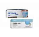 50x Einweg-Gesichtsmasken / evtl. FFP2-Masken? bei Lidl
