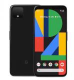 Pixel 4 (64 GB, Just Black) zum Tiefstpreis bei Digitec