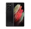 "SAMSUNG Galaxy S21 Ultra 5G Smartphone (6.8 "", 256 GB, Phantom Black) bei MediaMarkt"