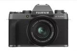 FUJIFILM X-T200 Kit Systemkamera bei Media Markt