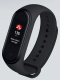 Xiaomi Mi Band 4: Fitness Tracker – 0,95″ Amoled Farbdisplay – 24/7 Herzfrequenzmessung bei AliExpress