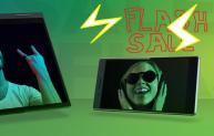 Lenovo Flash Sale – Letzter Aktionstag!
