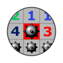 Minesweeper Pro Gratis im Playstore (Android)