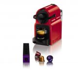 KRUPS Inissia XN1005 (Nespresso, Rot) + CHF 90.- Kaffeegutschein bei Nespresso
