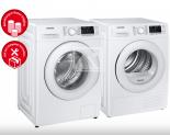 Samsung Waschmaschine / Wäschetrockner bei Daydeal