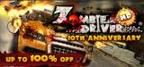 Zombie Driver HD kostenlos auf Steam (PC)