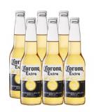 Corona Bier Extra bei Denner