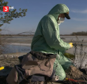Dokumentation Radioaktive Wölfe im Stream bei 3Sat