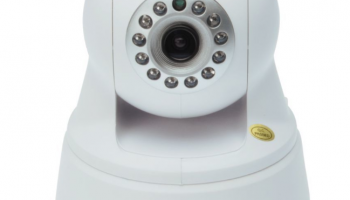 DIGITUS DN-16029 IP-Cam bei STEG