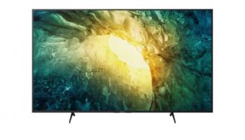SONY Bravia Fernseher KD-65X7055 bei microspot
