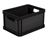 keeeper Robusto-Box 20l graphite