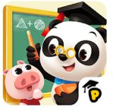 Dr. Panda Schule kostenlos in den App Stores (iOS & Android)