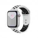 Nur heute – Apple Watch Nike Series 5 (GPS + Cellular) 44 mm bei Mediamarkt