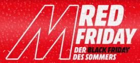 Summer Black Friday bei Media Markt: Die besten Angebote im Überblick