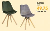Micasa: 50% Rabatt auf ausgewählte Stühle