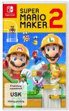 Super Mario Maker 2 (Switch) Limited Edition inkl. 12 Monate Nintendo Online für 44 Franken bei Amazon.fr