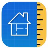 Floor Plan App für iOS gratis