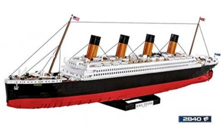 COBI RMS Titanic 1:300 bei Amazon