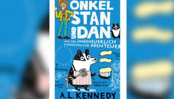 Gratis Kinderhörspiele – Onkel Stan und Dan und das ungeheuerlich ungewöhnliche Abenteuer, sowie das fast ganz ungeplante Abenteuer