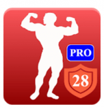 Home Workouts Gym Pro gratis im Play Store