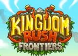 Tower Defense Spiel Kingdom Rush Frontiers für iOS und Android