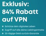 Surfshark VPN 3 Jahre Plan – CHF 1.92.- pro Monat