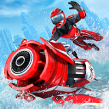 [Android & iOS] Riptide GP: Renegade gratis
