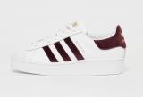 SNIPES-exklusiv: Adidas Originals Superstar Bold Platform Sneaker (nur HEUTE)