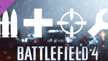 Battlefield 4 Soldier Shortcut Bundle DLC (Steam) gratis