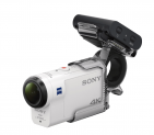SONY FDR-X3000R – Actioncam (Fotoauflösung: 8.2 Megapixel MP) bei MediaMarkt