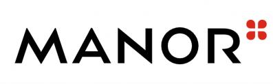 10% auf fast alles bei Manor (Gutschein für NL-Abo, bis 21.03.)