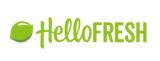 50% und geschenkter Versand auf die erste Kochbox bei HelloFresh