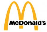 McDonalds: 1 Hamburger für CHF 1.- (heute, maximal 3 pro Person)