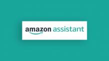 Amazon: 5€ Gutschein ab MBW 25€ durch Installation von Amazon Assistant