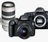 10% auf Canon Fotoprodukte bei microspot