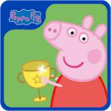 Peppa Pig: Sporttag – kostenlos für Android & iOS
