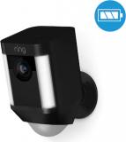 RING Spotlight Cam Battery zum Best-Price für CHF 159.00