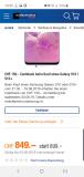 Samsung S10 für unter 700Fr.