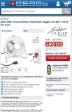 GRATIS Tischventilator zur Bestellung bei Pearl oder für CHF 8.95