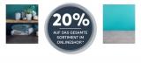 Livique 20% im Online-Sortiment