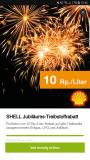 10 Rp./ Liter bei Shell / Migrolino
