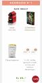 Diverse Angebote bei Nespresso bis -54%