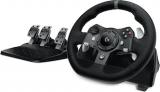 Logitech Driving Force Lenkräder für PC / Xbox One / PS4 in Aktion bei Digitec